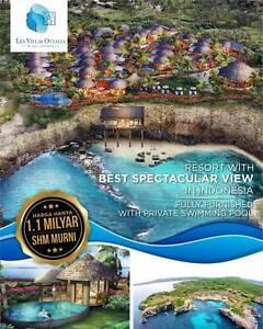 Villas Ottalia Blue Lagoon Nusa Ceningan Bali Klungkung Resort Sydney City Inner Sydney Preview