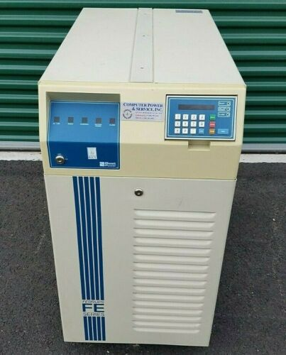 Eaton Best Power Ferrups Tower UPS  FE18KVA