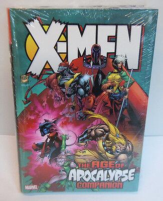 X-Men Age of Apocalypse Companion Omnibus Marvel Brand New Factory Sealed $100