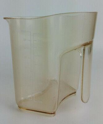 HUROM Slow Juicer HU-100 Replacement Part - Juice Container Catcher Bowl Jug