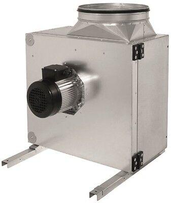 Airbox Abluftbox Lüfter VRK 4535 4510m³ für Dunstabzugshaube bis 120°C