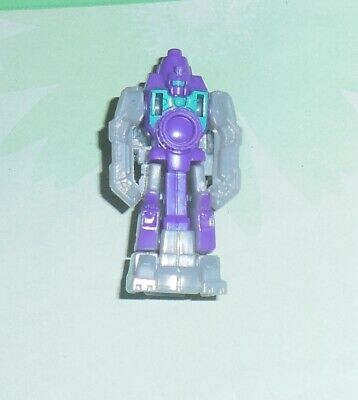 Transformers Generations REFLECTOR Complete Mini Con 30th anniversary