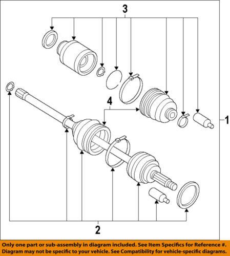 Stupendous Subaru Front Axle Diagram Wiring Diagram Wiring Digital Resources Funapmognl