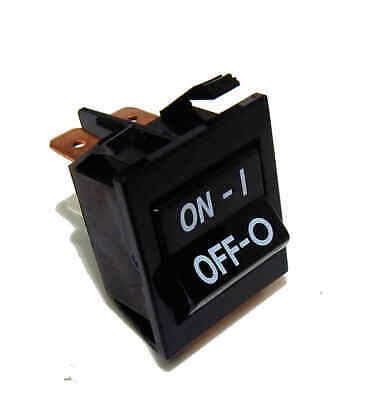 Paragon Onoff Power Switch For 46 8 Ounce Popcorn Machines