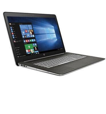 HP ENVY m7-n109dx  17'3 inch TouchScreen Intel i7-6500U 16GB RAM 1TB HDD