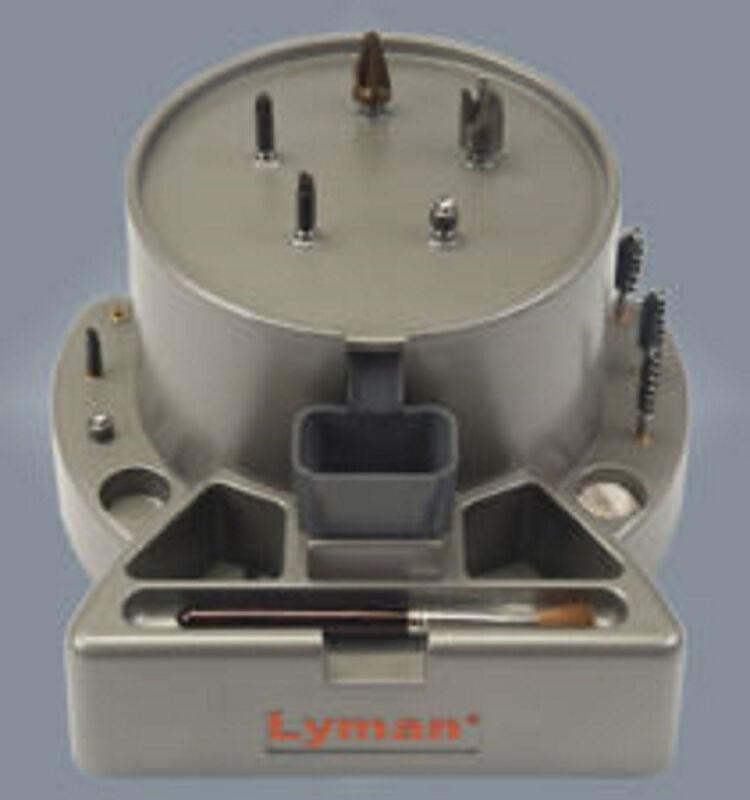 7810223 Lyman Case Prep Xpress 220v / 230v # 7810223 New!