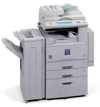 Photocopier Ricoh aficio mp-2851 multifunction copier a3/a4 pape Noble Park Greater Dandenong Preview