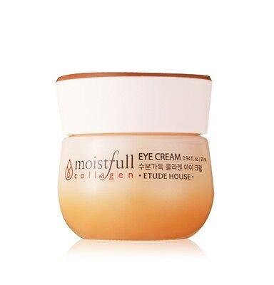 *ETUDE HOUSE* Moistfull  Collagen Eye Cream 28ml (New)  -Korea cosmetics