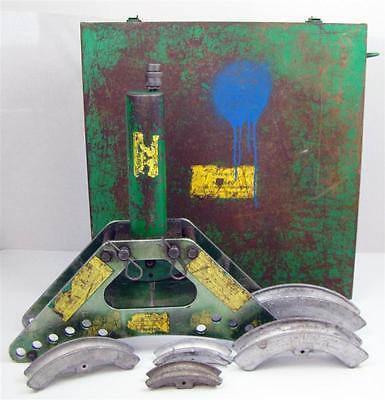 Greenlee 12 - 1-12 One Shot Hydraulic Pipe Bender 880