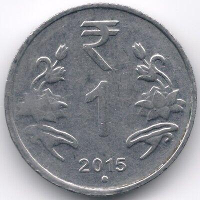 India : 1 Rupee 2015 Noida