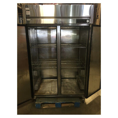 True Manufacturing Heated Cabinet Commerical Food Warmer 115/208-240v, 4000W, TR for sale  Glassboro
