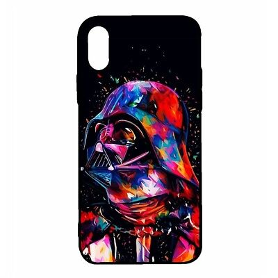 Star Wars Darth Vader iPhone X XS Case