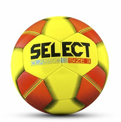 Select Classic Soccer Ball - Size 3 Select Classic Soccer Balls