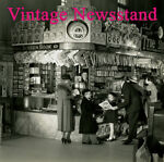 The Vintage News Stand