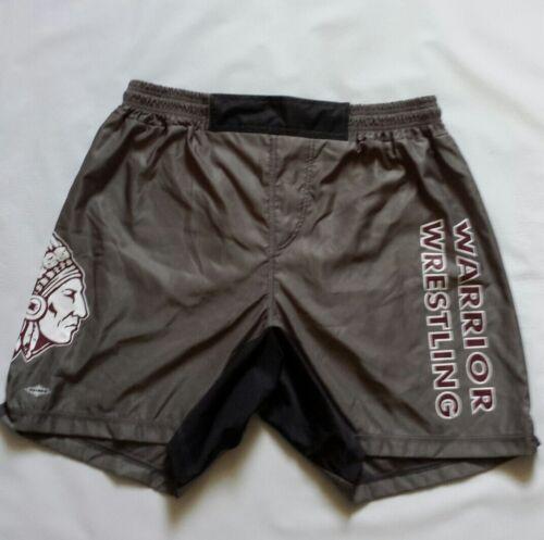 Matman Wrestling Shorts Made in USA Size XXL