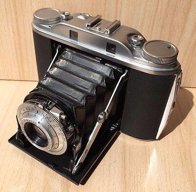 Складные камеры Vintage Collectible Retro Agfa