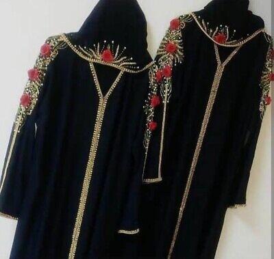 kimono Dubai Style muslim  Abayas  farasha Jalabiya maxi jilbab jalabiya burkha