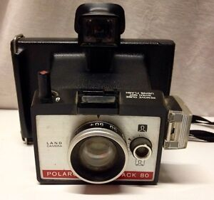 2 x Vintage collectable Polaroid cameras Sydney City Inner Sydney Preview