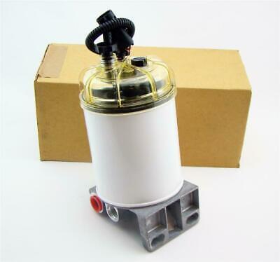 Parker Fuel Filter Water Separator Racor 660r-rac-01 3268850