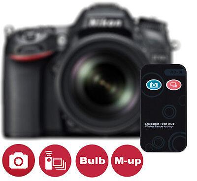 Wireless Remote for Nikon D7100 D610 D600 D5300 D7000 D7500 Burst Mode = ML-L3