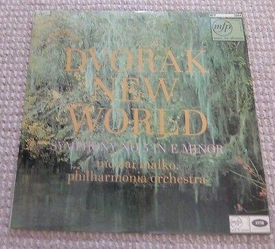"Dvorak  Symphony No. 5 in E Minor Op. 95 12"" Vinyl Record E.M.I. Records"