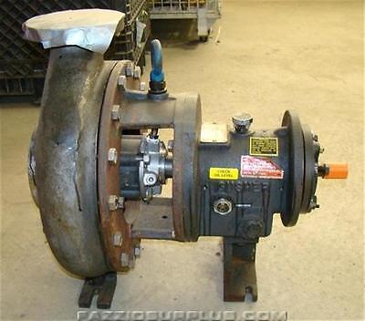 Gusher Centrifugal Pump Pcl2x3-13seh-c-b