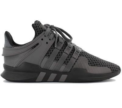 Adidas Originals Mens EQT Support Advantage Trainers Shoes Grey UK Size 7 8 9 10