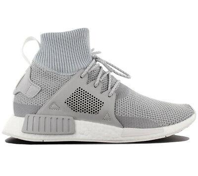 adidas Originals NMD XR1 Winter Schuhe BZ0633 Sneaker Turnschuhe Sportschuhe R1