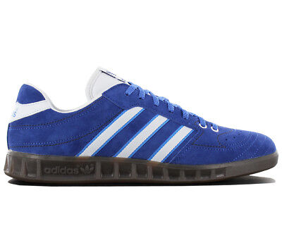 adidas Originals Handball Kreft SPZL Spezial Herren Sneaker Leder Schuhe DA8748