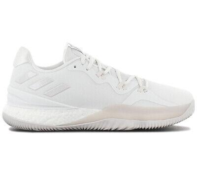Herren Boost 2018 Adidas Crazy Sportschuh Basketballschuhe Wei Light Neu Db1072 3AL4j5cRSq