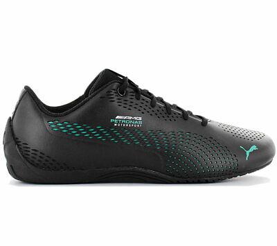 Puma Mercedes AMG Petronas - Mapm Drift CAT 5 ultra II - 306445-03 Shoes New