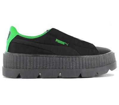Fenty PUMA by Rihanna Cleated Creeper Surf Damen Sneaker Schuhe 367681-03 NEU