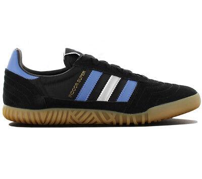 adidas Originals Indoor Super Herren Schuhe Sneaker Sportschuhe Squash CQ2224