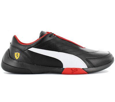 Puma Ferrari Sf Kart Cat 3 Men's Sneaker Motorsport Shoes Sneakers 306219-02
