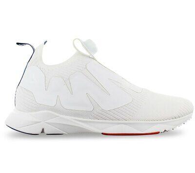 Reebok Pump Supreme Style Hombre Premium Sneaker CN2482 Zapatillas de Correr