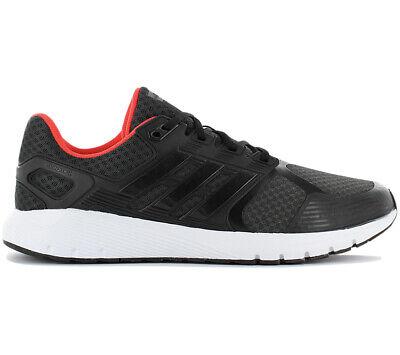 adidas Duramo 8 M Herren Laufschuhe CP8738 Schwarz Running Sport Fitness Schuhe (Adidas Schuhe Fitness)
