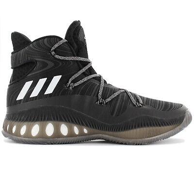 Adidas Herren Crazy Explosive Basketballschuhe Test