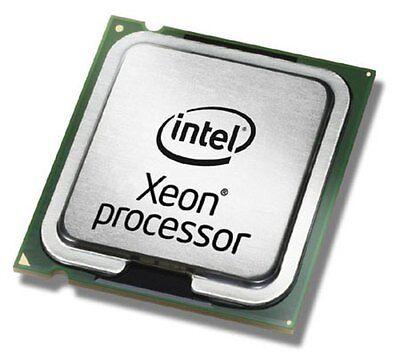 CPU Intel Xeon Processor Six Core X5660 2.8 GHz Max Turbo Frequency 3.2 GHz