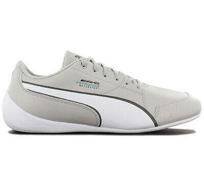 Puma Mercedes AMG Petronas Motorsport Drift Cat 7 Men's Sneaker 306150-03 Shoes