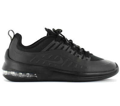 Nike Air Max Axis Herren Sneaker AA2146-006 Schwarz Schuhe Turnschuhe Sportschuh