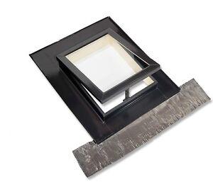 Finestra tetto lucernario universale regolabile dakota for Finestra lucernario