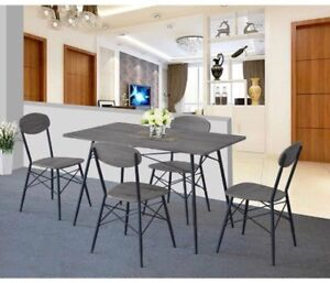 NIB Dinette Set/Kitchen Table
