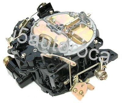 MARINE CARBURETOR ROCHESTER QUADRAJET MERCRUISER V6 4.3 L ELECTRIC CHOKE