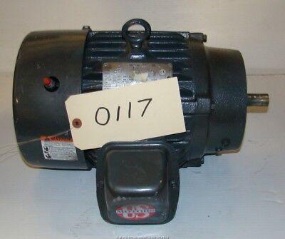 Us Motors 1.5hp Electric Motor 460v 184c A32s2ccr