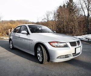 2008 BMW 335i - EXCELLENT CONDITION