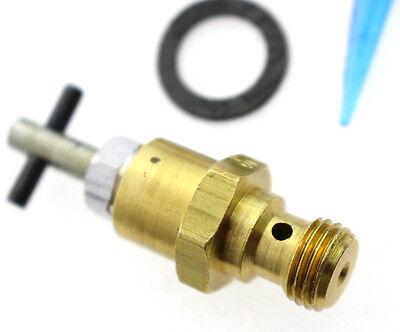 Carburetor Adjustable Main Jet Fits Wisconsin S14d 13395 13417 L95a L95b  D26