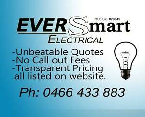 EverSmart Electrical - Electrician Sparky  Air Conditioning Cannon Hill Brisbane South East Preview