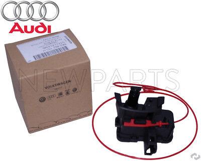 For Audi A4 A5 Quattro RS5 S4 S5 SQ5 Q5 allroad Fuel Door Actuator Genuine