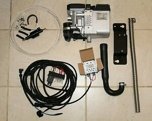 Boat heater ebay for Best outboard motor warranty