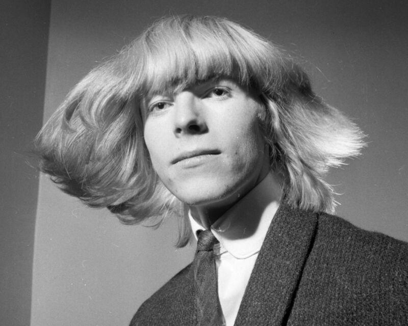 David Bowie 8x10 Photo #40